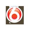 SBS6 Teletekst p487 : live mediums in Nederland op teletekst